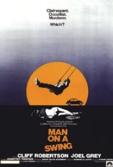 Man on a Swing online streaming