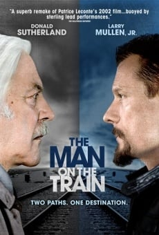 Ver película Man on the Train