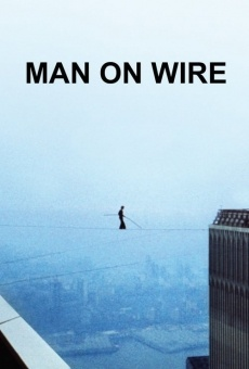 Man on Wire online streaming