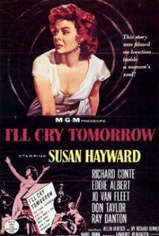 Ver película Mañana lloraré