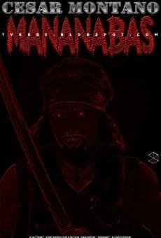 Ver película Mananabas