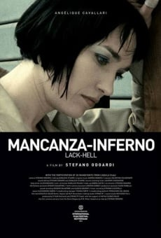 Ver película Mancanza-Inferno