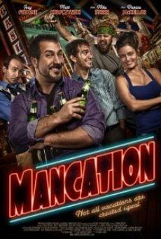 Mancation online