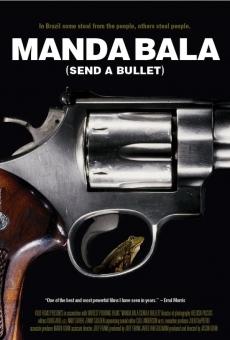 Manda Bala on-line gratuito