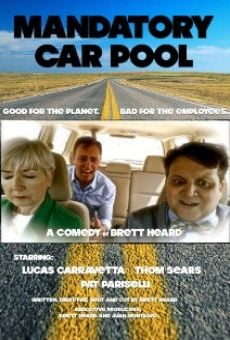 Ver película Mandatory Car Pool