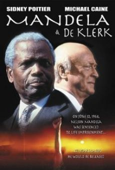 Mandela and de Klerk online