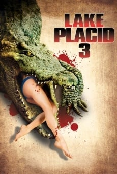 Lake Placid 3 on-line gratuito
