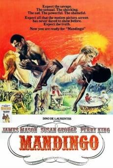 Ver película Mandingo
