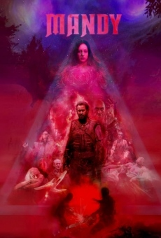 Mandy online streaming