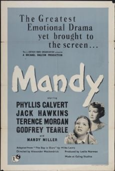 Mandy on-line gratuito