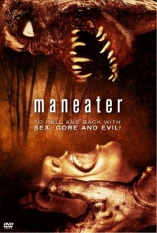 Maneater online streaming