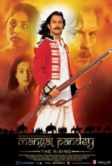 Ver película Mangal Pandey: un hombre contra un imperio