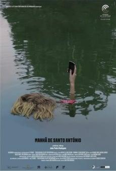 Matin de la Saint-Antoine