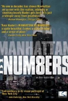 Manhattan by Numbers on-line gratuito