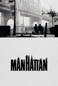 Ver película Manhattan