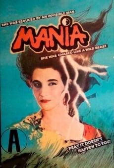 Ver película Mania