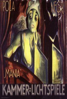 Mania. Die deschichte einer zigarettenarbeiterin on-line gratuito