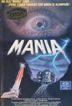 Mania online streaming