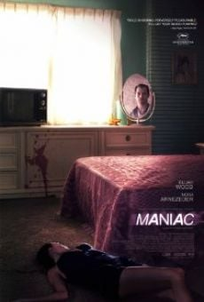 Watch Maniac online stream