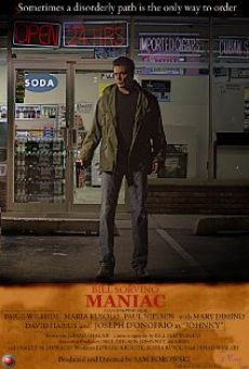 Maniac online streaming