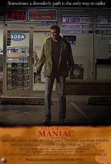Maniac online free