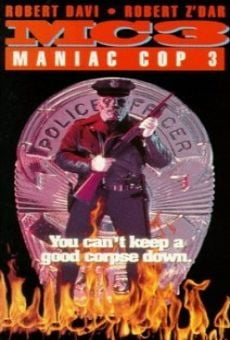 Maniac Cop III: Badge of Silence on-line gratuito