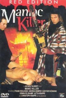 Maniac Killer 2 on-line gratuito