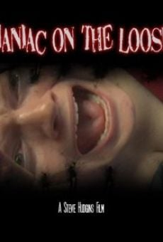 Maniac on the Loose online kostenlos