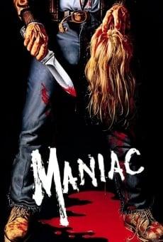 Ver película Maniac