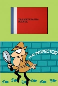 The Pink Panther: Transylvania Mania