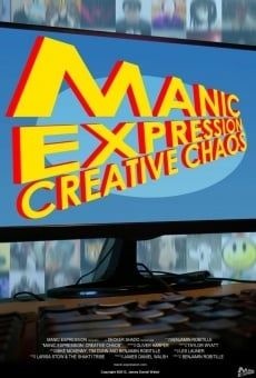 Manic Expression: Creative Chaos on-line gratuito