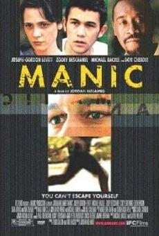 Manic online