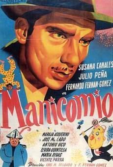 Manicomio online