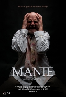 Ver película Manie