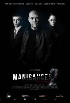 Ver película Manigances: Notice Rouge