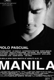 Ver película Manila