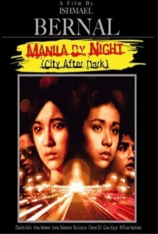 Película: Manila By Night