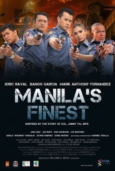 Manila's Finest online streaming