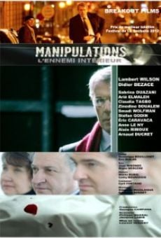 Manipulations online streaming