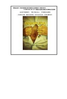 Ver película Manipura