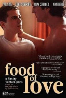 Food of Love on-line gratuito