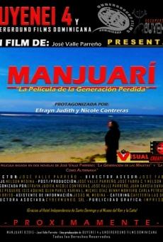 Ver película Manjuarí