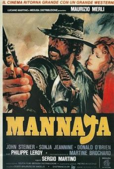 Mannaja (A Man Called Blade) on-line gratuito
