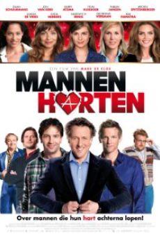 Ver película Mannenharten