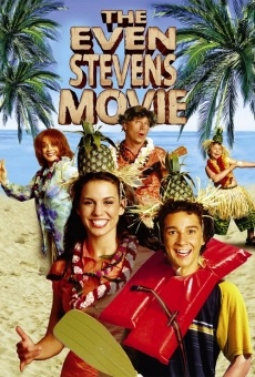 The Even Stevens Movie on-line gratuito
