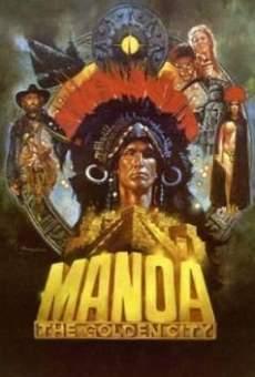 Manoa, la ciudad de oro online