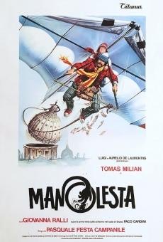 Ver película Manolesta