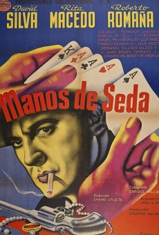 Manos de seda on-line gratuito