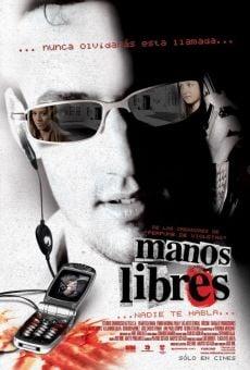 Ver película Manos libres