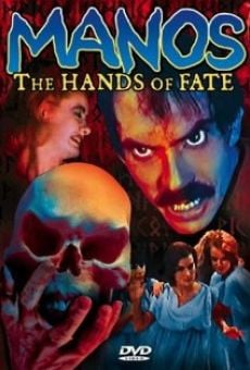 Manos: The Hands of Fate on-line gratuito